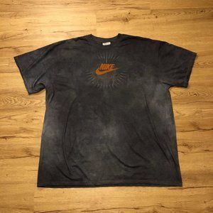 Vintage Nike Dunk Custom Dyed T-shirt